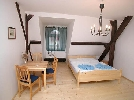 Bed and Breakfast Merlin Prague